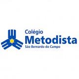 Metodista São Bernardo do Campo, SP