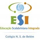 ESI N S Belem  Scalabriano (Guarapuava) PR